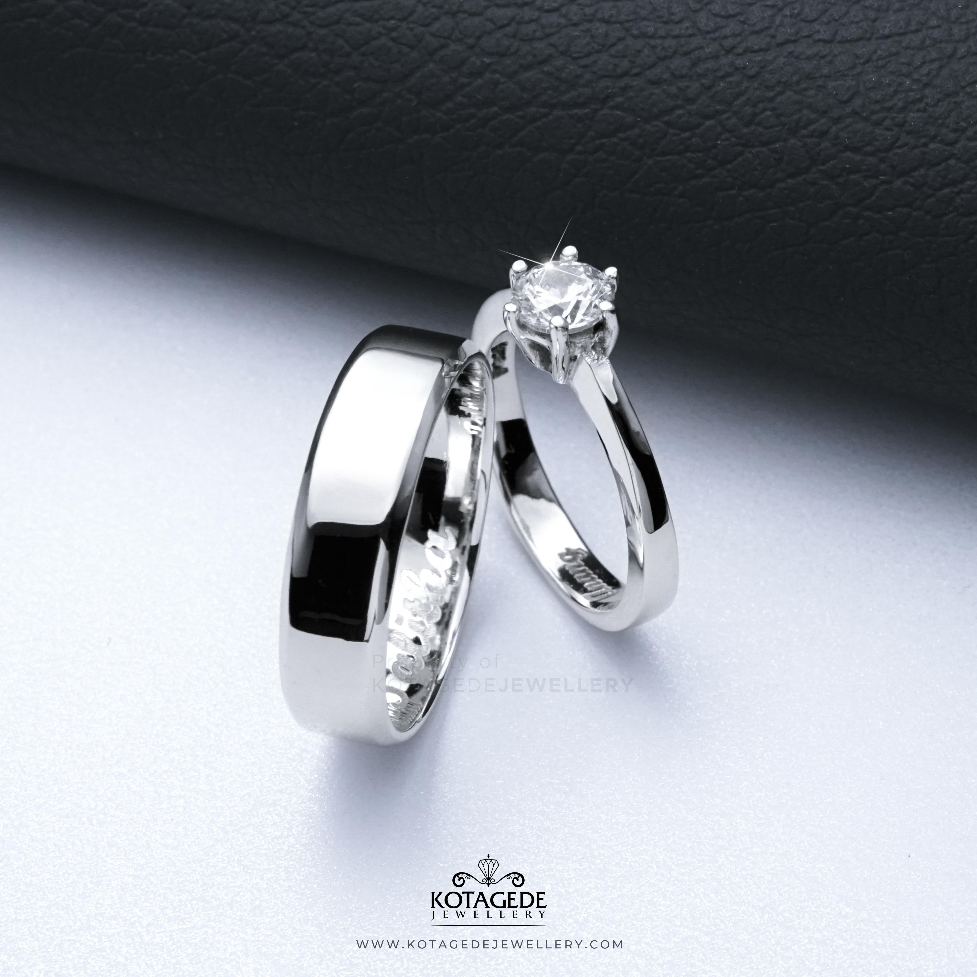 cincin custom vs cincin jadi