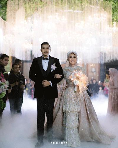 buat yang mau menikah -buat atau sewa gaun